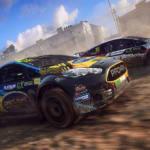 Ny Dirt Rally 2.0-trailer visar upp Rallycross!