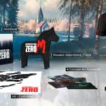Svenska co-op-skjutaren Generation Zero släpps den 26 mars