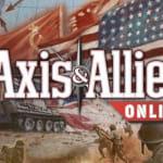 Beamdog presenterar Axis & Allies Online, en officiell adaption av brädspelet