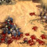 Kolla in de första spelsekvenserna från kommande Conan-rts:et!