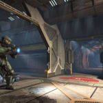 Halo: The Master Chief Collection har dykt upp på Surface Hub