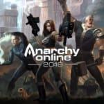"""Anarchy Online har pånyttfötts med """"klassisk"""" server"""