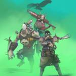 Dreadlands är ett nytt turordningsbaserat onlinespel av svenska Fatshark!