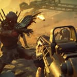 Nya spelsekvenser från Rage 2 visar klassiska Doom-bössan BFG i aktion!