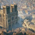 Notre Dame kommer återuppbyggas – kanske med hjälp av Assassin's Creed Unity