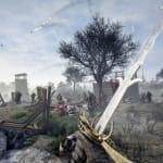 Mordhau är ett medeltida battle royale-spel, och det är ute nu!