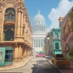 Kuba-kartan till Overwatch är ute nu, kolla in nya trailern!