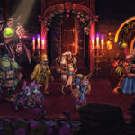 Steamworld Quest: Hand of Gilgamech kommer till Steam den 31 maj!