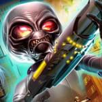 Det verkar som att nya Darksiders- och Destroy All Humans-spel är på gång