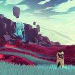 Furi-utvecklarnas romantiska rollspel Haven visar upp första spelsekvenserna i ny trailer