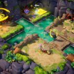 Lystring, Overcooked-fans! Kolla in early access-trailern för Bake 'n Switch