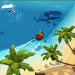 Stranded Sails: Explorers of the Cursed Islands är ett utforskningsbetonat, storydrivet jordbruksäventyr
