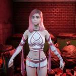 Ett spel kallat för Cyberprank 2069 har tagits ner från Steam