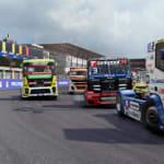 FIA European Truck Racing Championship – Recension