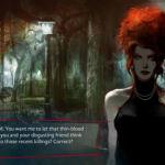 Draw Distance berättar mer om Vampire: The Masquerade – Coteries of New York