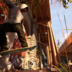 Skateboard-simulatorn Session lanseras i early access via Steam i höst