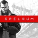 Spelrum #19 – Världens bästa spel: Grand Theft Auto IV