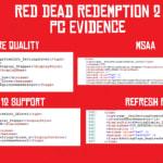 Nya rön fortsätter antyda stundande pc-version av Red Dead Redemption 2