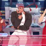 KFC ger ut I Love You, Colonel Sanders! A Finger Lickin' Good Dating Simulator