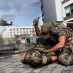 Call of Duty: Modern Warfare visar upp co-op-läget i ny trailer