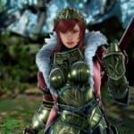 Hilde är nästa dlc-karaktär till Soulcalibur VI