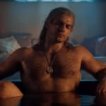Henry Cavill introducerar Geralt i ny The Witcher-video