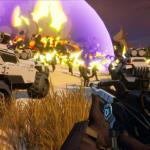 Saknar du Command & Conquer: Renegade? Kolla in Earthbreakers!