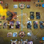 The Elder Scrolls: Legends har lagts på is