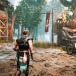THQ Nordic har släppt spelbar teaser för möjlig Gothic-remake