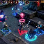 The Dark Crystal: Age of Resistance Tactics demonstrerar jobbsystemet