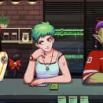 Myspysiga barista-simulatorn Coffee Talk är ute nu