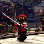 Gratisspel! The Lego Ninjago Movie Video Game skänks bort via Steam