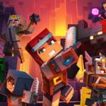Minecraft Dungeons – Recension