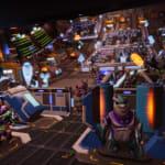 Spacebase Startopia har fått spikat lanseringsdatum