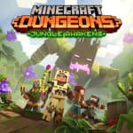 Det första dlc-paketet till Minecraft Dungeons släpps i juli