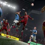 Chocken! FIFA 21 till pc baseras INTE på next gen-versionen