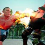 WWE 2K Battlegrounds släpps i september, kolla in första trailern