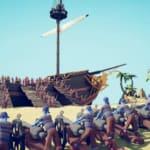 Totally Accurate Battle Simulator siktar mot att lämna early access i höst