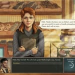 Kolla in annonseringstrailern för Coffee Noir: Business Detective Game