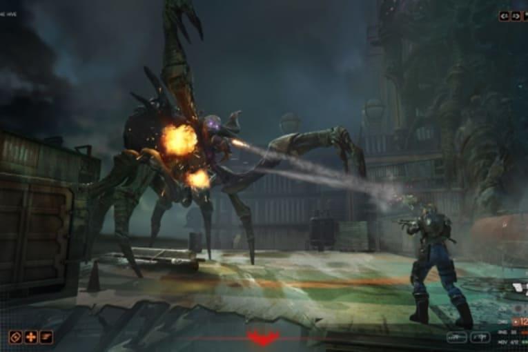XCOM-doftande Phoenix Point blir tidsexklusivt för Epic Games Store
