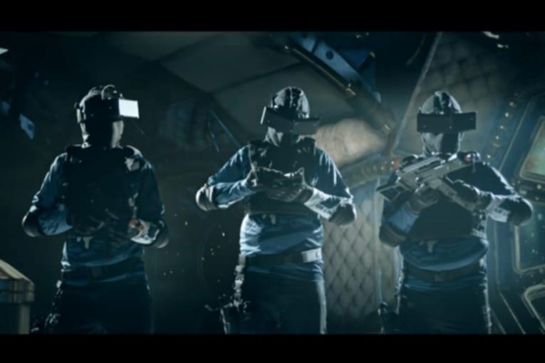 Framtiden för VR enligt Starbreeze