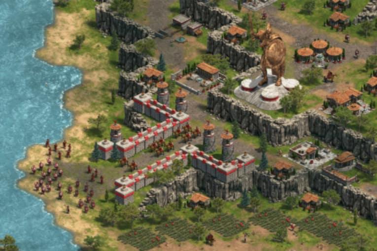 Nu har Age of Empires: Definitive Edition fått ett nytt lanseringsdatum!