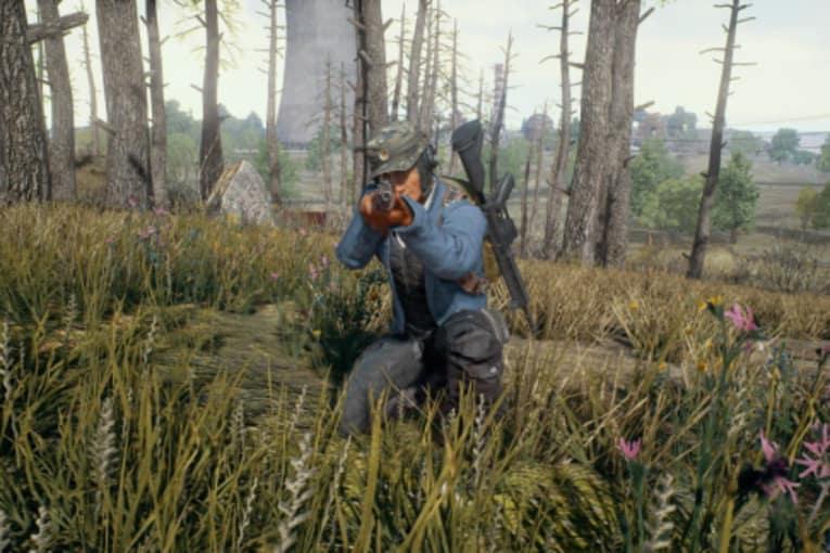 Brendan Greene vill lägga till en enspelarkampanj i Playerunknown's Battlegrounds