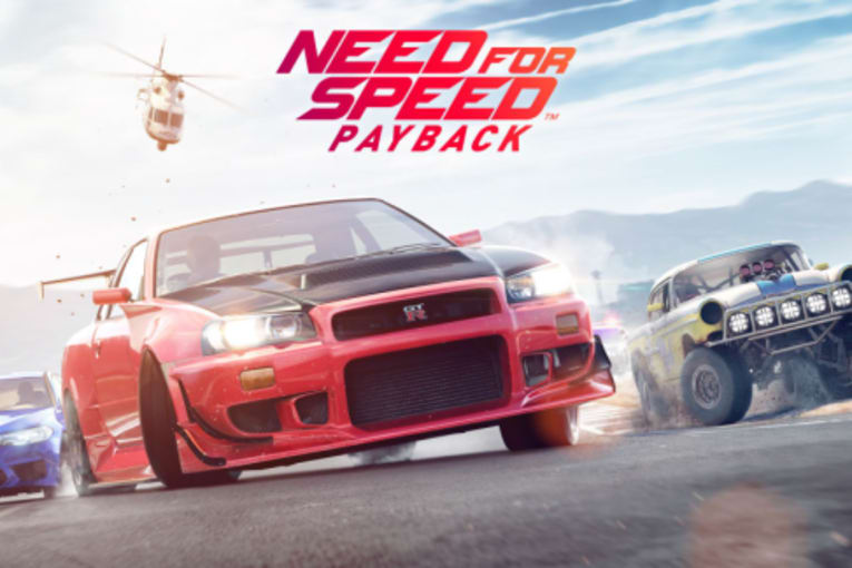 Trailer visar nya Need for Speed i 4K