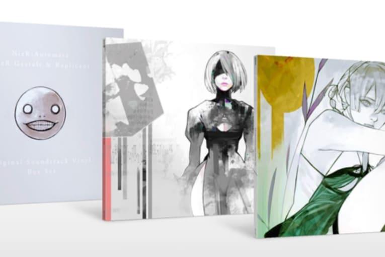 Nier: Automata har sålt två miljoner exemplar!