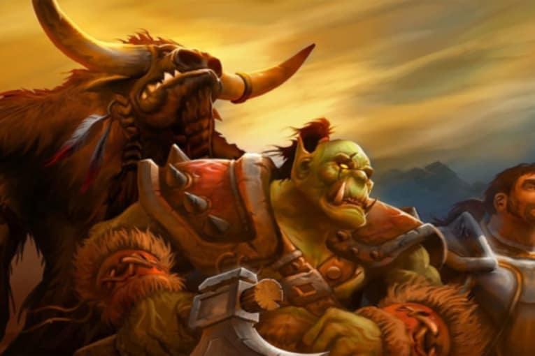Återvänd till World of Warcraft gratis i helgen