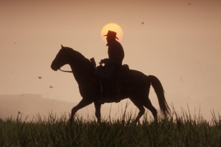 Hoppet lever! Red Dead Redemption 2 listades tillfälligt för pc på Linkedin