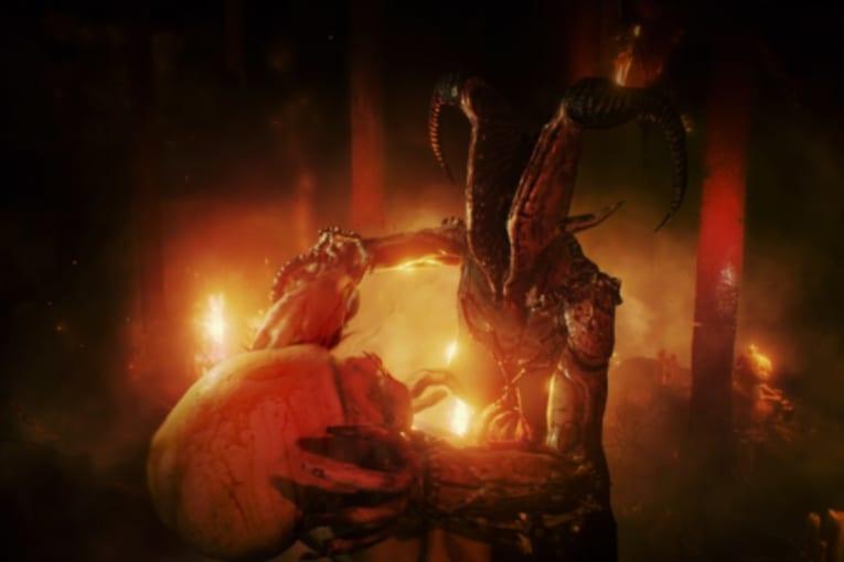 Ny trailer avslöjar lanseringsdatumet för skräckspelet Agony