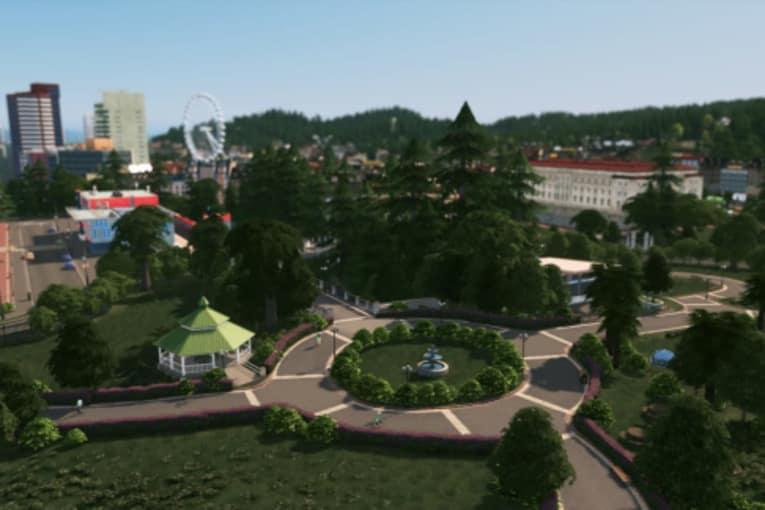 Kolla in premiärtrailern för nästa expansion till Cities: Skylines