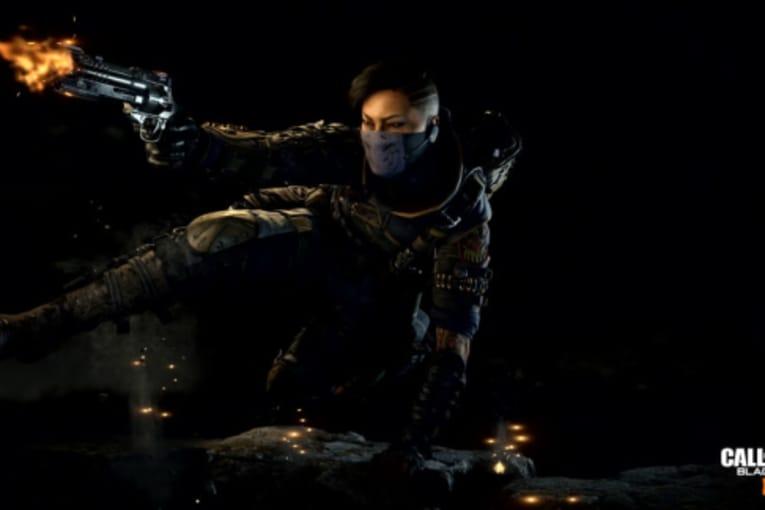 Call of Duty: Black Ops 4 är Activisions största digitala lansering någonsin
